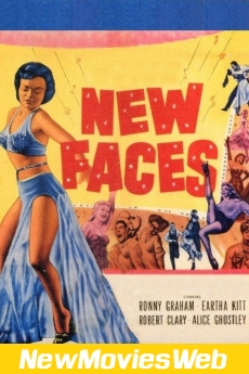 New Faces-Poster new movies coming out