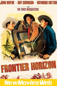 New Frontier-Poster new movies coming out