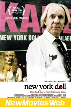 New York Doll-Poster new action movies