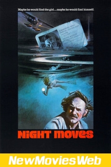 Night Moves-Poster new horror movies