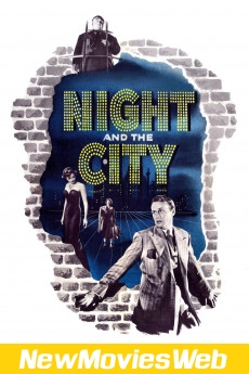 Night and the City-Poster new movies