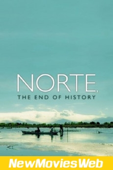 Norte, the End of History-Poster new movies coming out