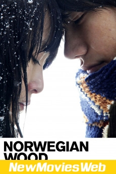 Norwegian Wood-Poster new movies to watch