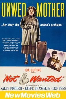 Not Wanted-Poster good new movies