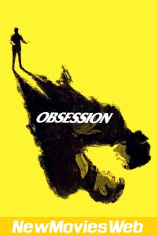 Obsession-Poster 2021 new movies