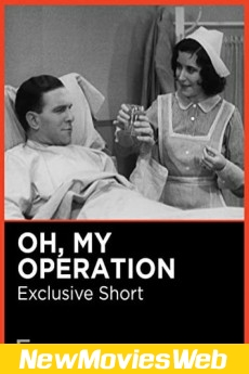 Oh, My Operation-Poster new comedy movies
