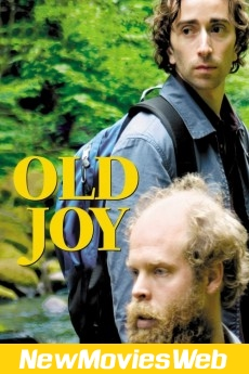 Old Joy-Poster good new movies