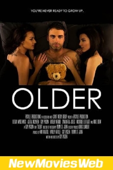 Older-Poster new comedy movies