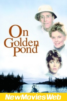 On Golden Pond-Poster new movies on demand
