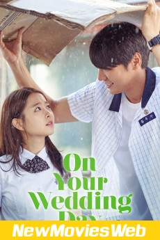 On Your Wedding Day-Poster new animated movies