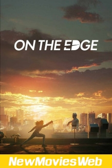 On the Edge-Poster new movies in theaters