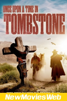 Once Upon a Time in Tombstone-Poster new movies 2021