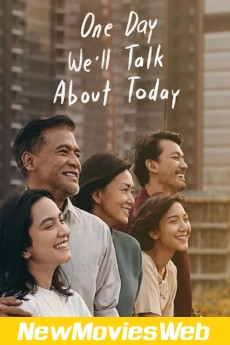 One Day We'll Talk About Today-Poster new scary movies