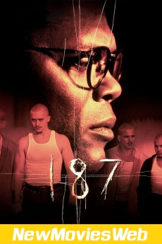 One Eight Seven-Poster new movies on demand