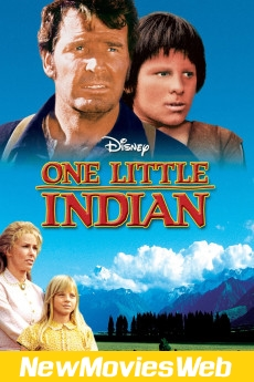 One Little Indian-Poster new comedy movies