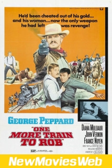 One More Train to Rob-Poster free new movies online
