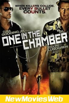 One in the Chamber-Poster new movies