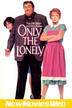 Only the Lonely-Poster new action movies