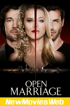 Open Marriage-Poster new comedy movies