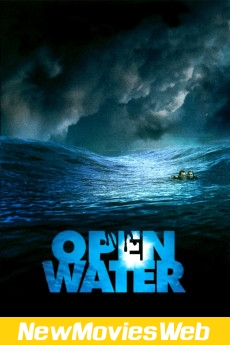 Open Water-Poster new action movies