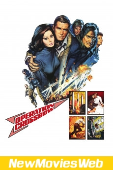 Operation Crossbow-Poster new hollywood movies
