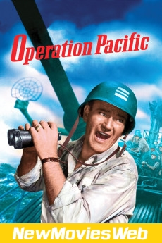 Operation Pacific-Poster new comedy movies