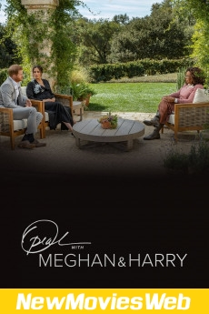 Oprah with Meghan and Harry A CBS Primetime Special-Poster new movies