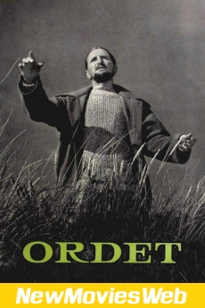 Ordet-Poster new hollywood movies