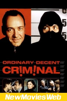 Ordinary Decent Criminal-Poster new movies online