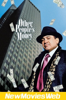 Other People's Money-Poster new movies online