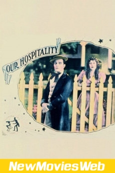 Our Hospitality-Poster new netflix movies
