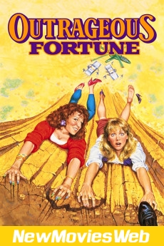 Outrageous Fortune-Poster new animated movies