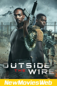 Outside the Wire-Poster new movies