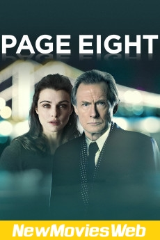 Page Eight-Poster 2021 new movies