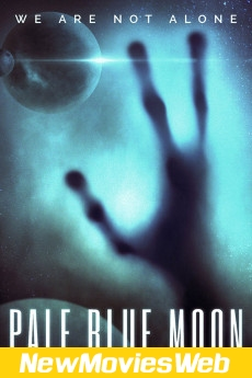 Pale Blue Moon-Poster new scary movies