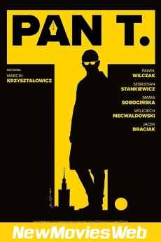 Pan T.-Poster new release movies 2021