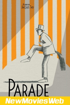 Parade-Poster new comedy movies