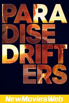 Paradise Drifters-Poster new release movies 2021