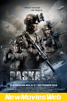 Paskal The Movie-Poster new movies on demand