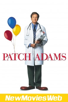 Patch Adams-Poster new comedy movies