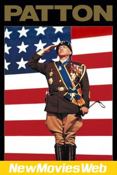 Patton-Poster new action movies