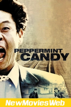 Peppermint Candy-Poster new animated movies