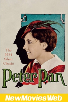 Peter Pan-Poster new horror movies