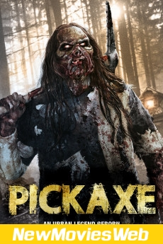Pickaxe-Poster new comedy movies