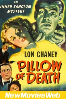 Pillow of Death-Poster new release movies