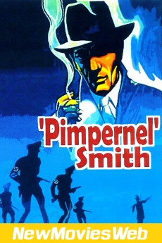 'Pimpernel' Smith-Poster new release movies