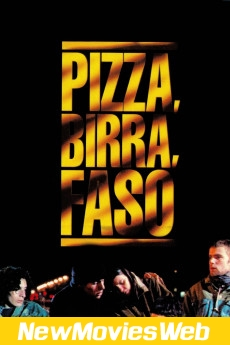 Pizza, Beer, and Cigarettes-Poster new movies online