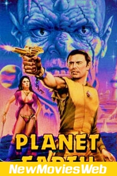 Planet Earth-Poster new hollywood movies 2021