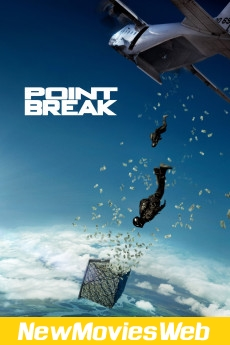 Point Break-Poster new release movies