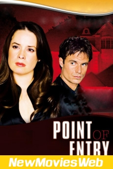 Point of Entry-Poster new horror movies
